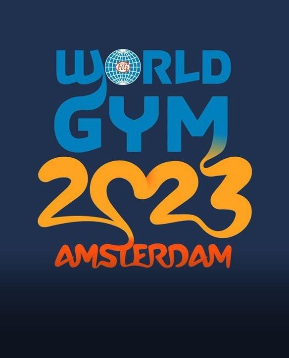 Wereld Gymnaestrada Amsterdam 2023